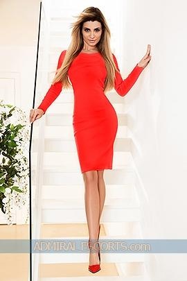Chloe from London Escorts Imperial