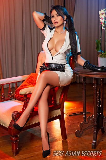 Marlena from London Escorts VIP