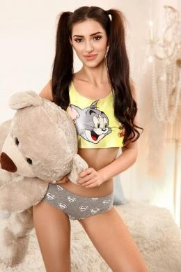Brielle from London Escorts Imperial