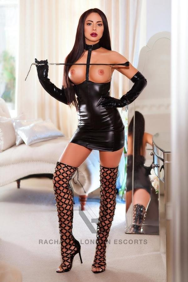 Bridget from Rachael's London Escorts