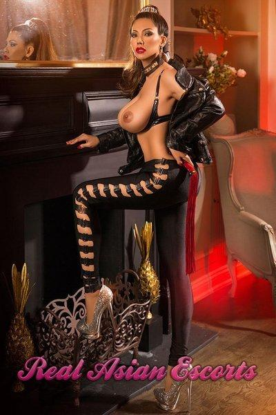Kassia from Real Asian Escorts