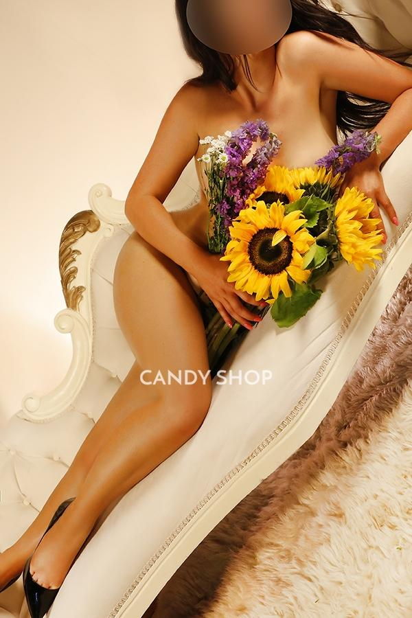 Paige from Candyshop Escorts