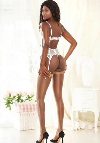 Romy from Saucy London Escorts