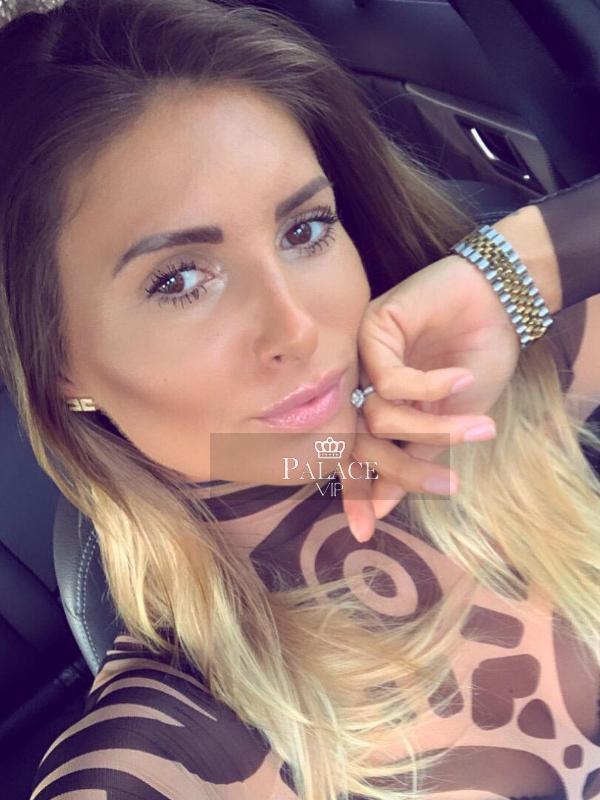 Annabel from London Escorts VIP