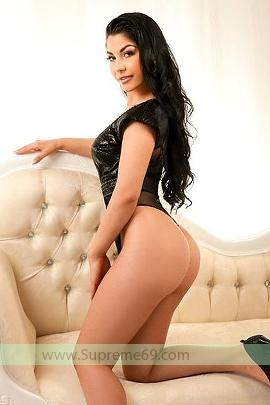 Star from Dior Escorts