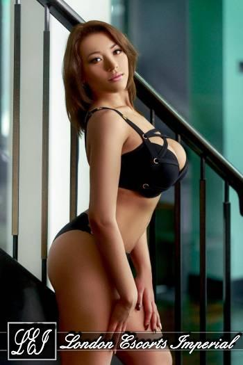 Gyo from London Escorts Imperial