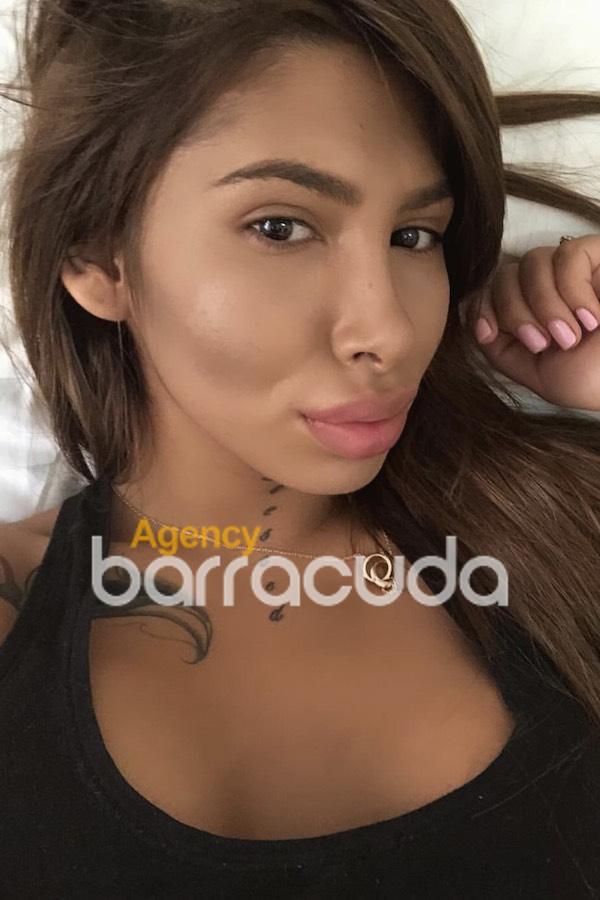 Aalleya from Loyalty Escorts
