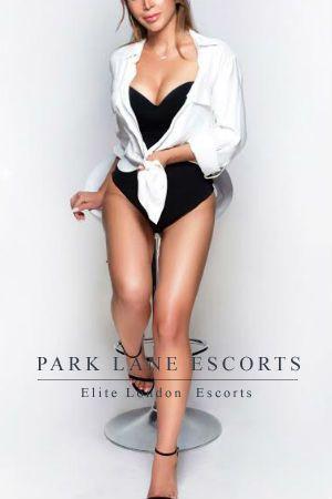Sabrina from Park Lane Escorts