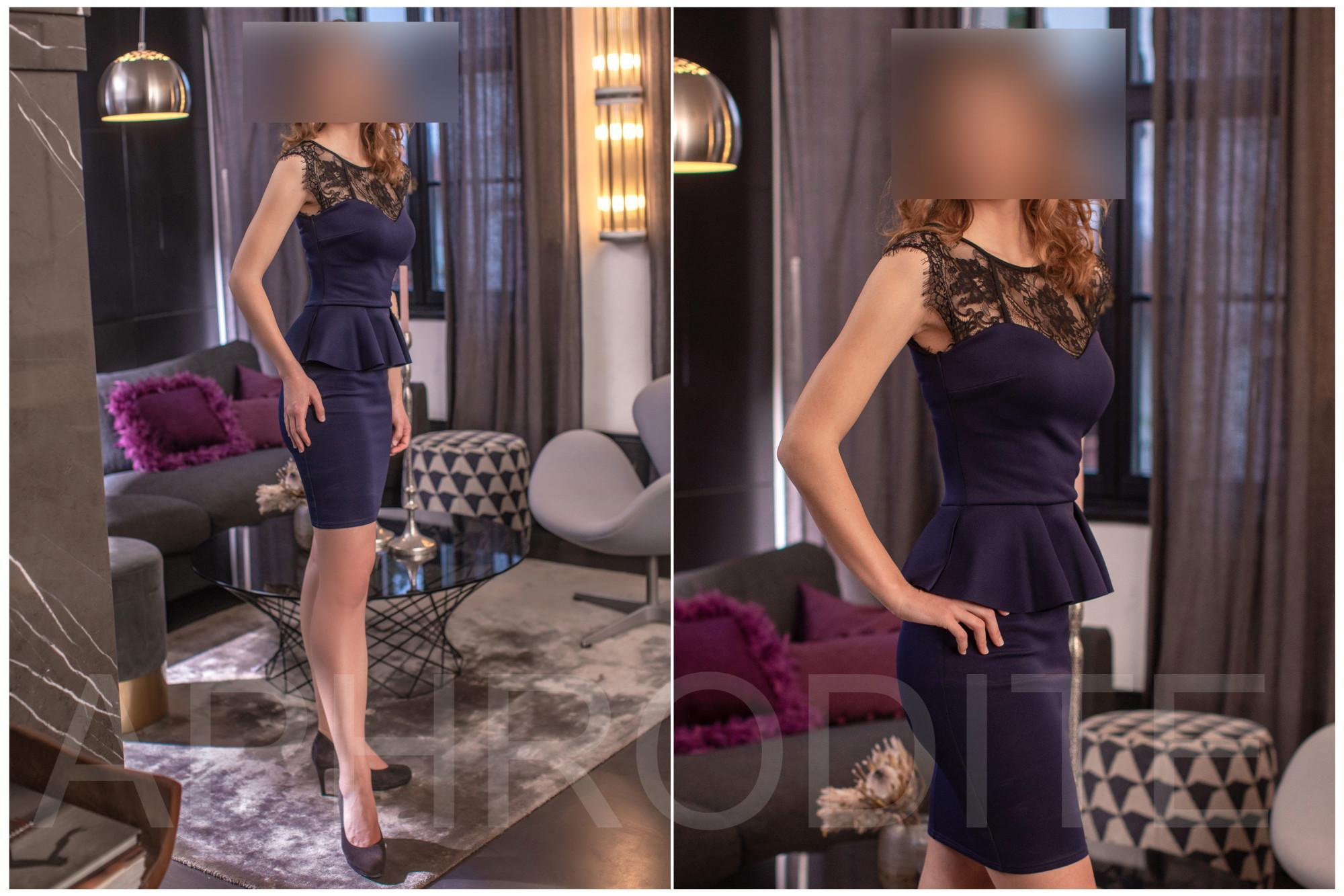Elena from Aphrodite Agency