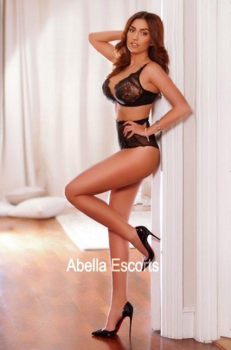 Nasa from Abella Escorts