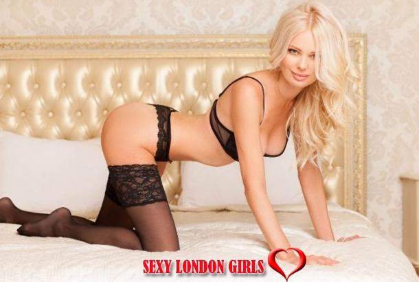 Maria from Sexy London Girls