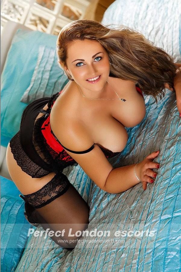 Alesha from Perfect London Escorts