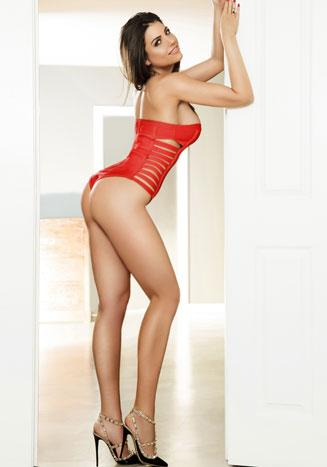 Giselle from Saucy London Escorts