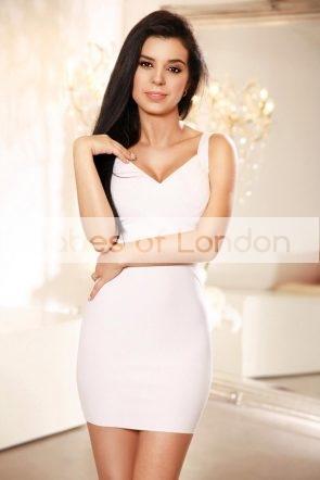 Paulina from Babes of London Escorts