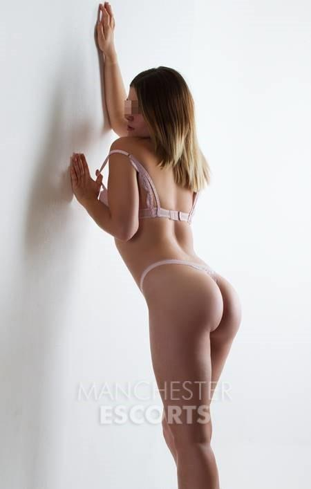 Stacey from Manchester Escorts