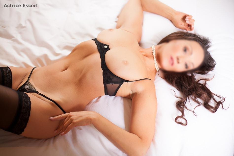 Tiffany from Actrice Escort