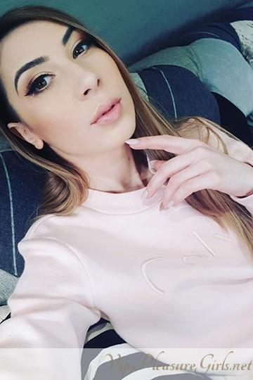 Alison from VIP Pleasure Girls
