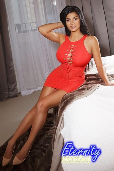 Layla from London Escorts VIP