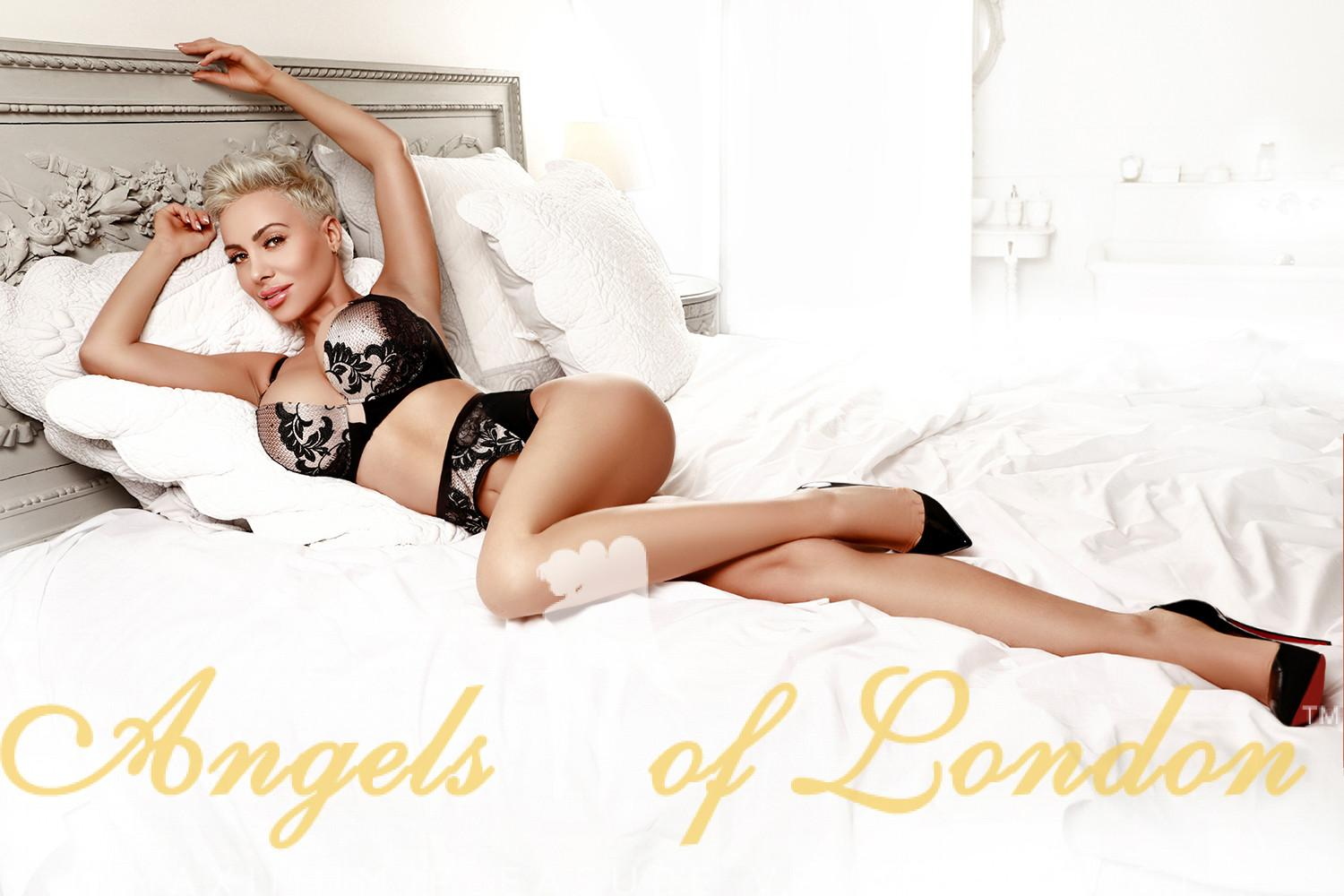 Eda from Angels of London