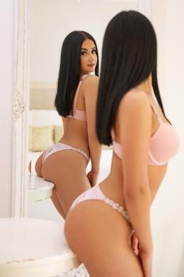 Malek from Always Escorts