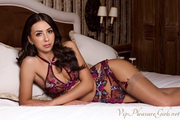 Nova from VIP Pleasure Girls
