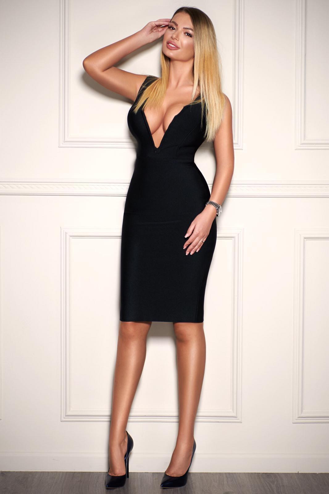 Laura from London Escorts VIP