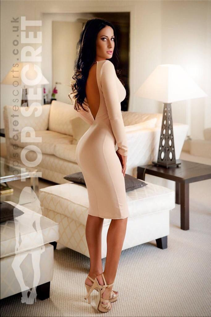 Alice from Babes of London Escorts