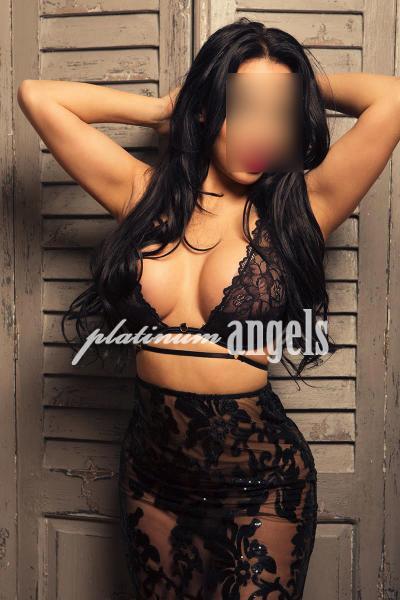 Adriana from Platinum Angels Escort