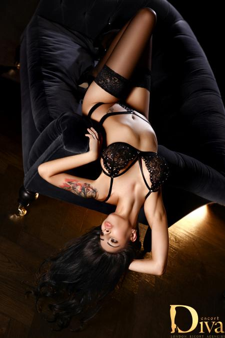 Reina from Peachy Escorts