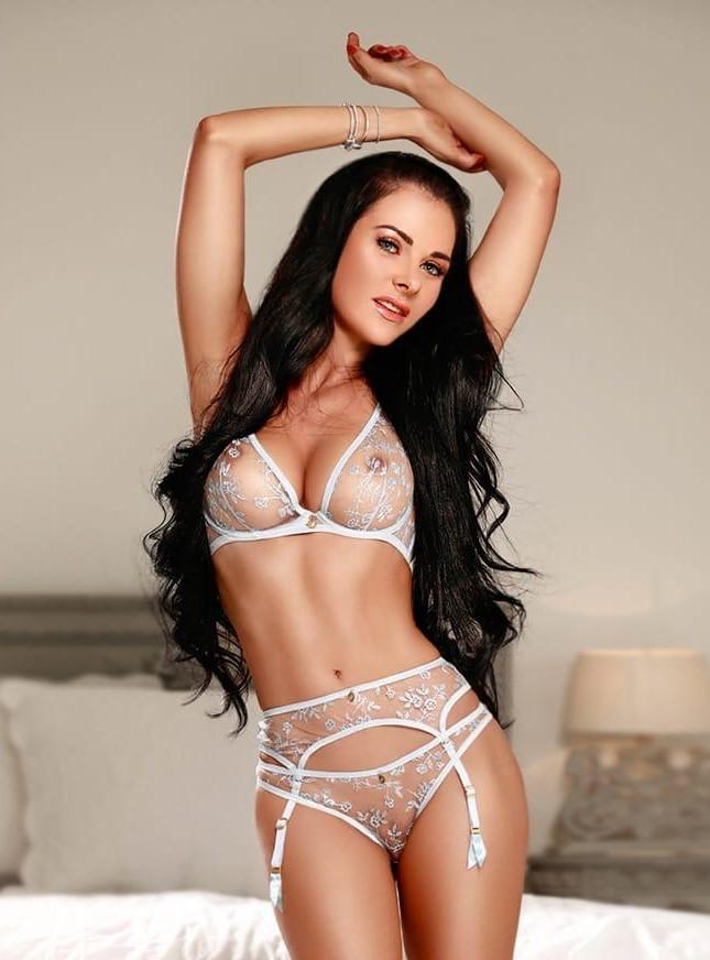 Diva from 001 London Escorts