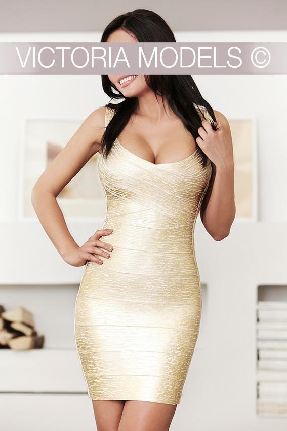 Jasmin from Victoria Models