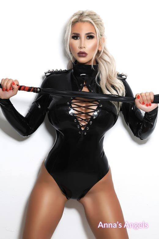Alex Mistress from London Escorts Imperial