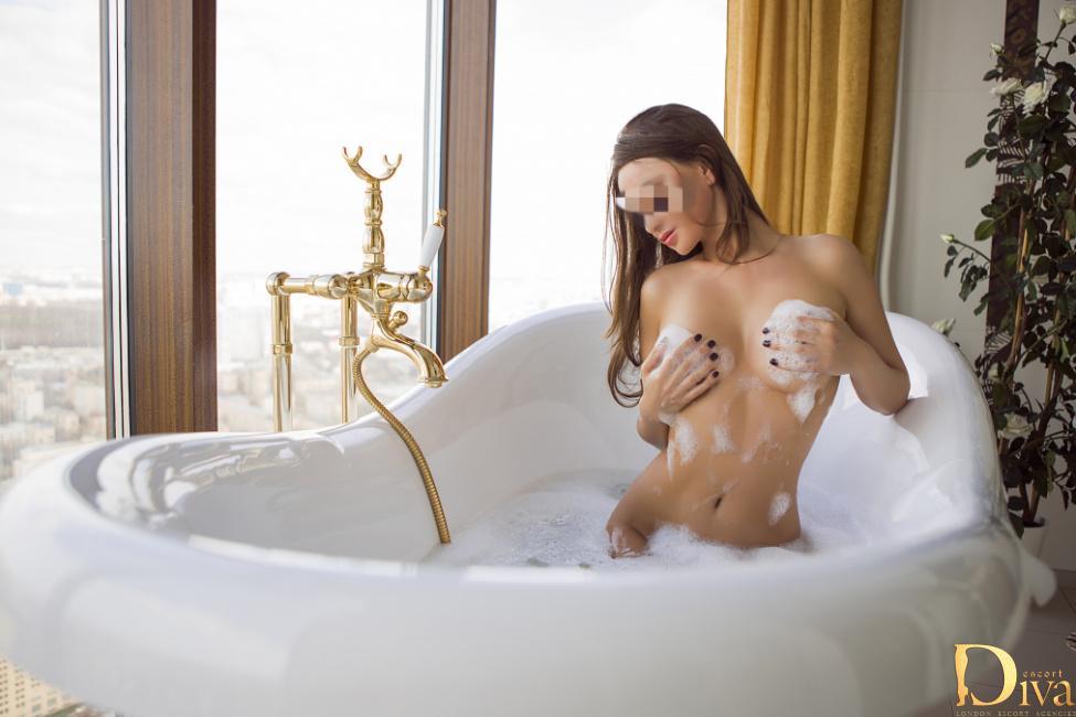 Angelika from Diva Escort