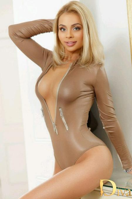 Teresa from London Escorts VIP