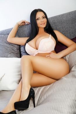 Monica from London Escorts VIP