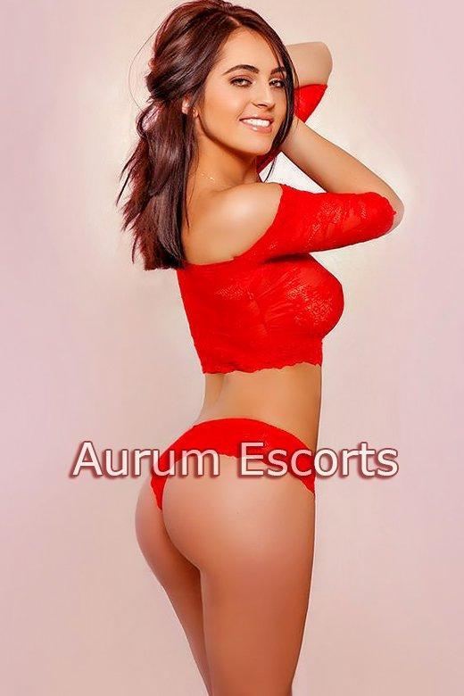 Denise from Aurum Girls Escorts