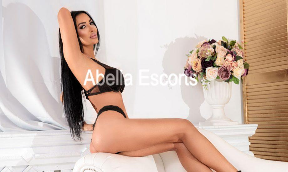 Clara from Loyalty Escorts