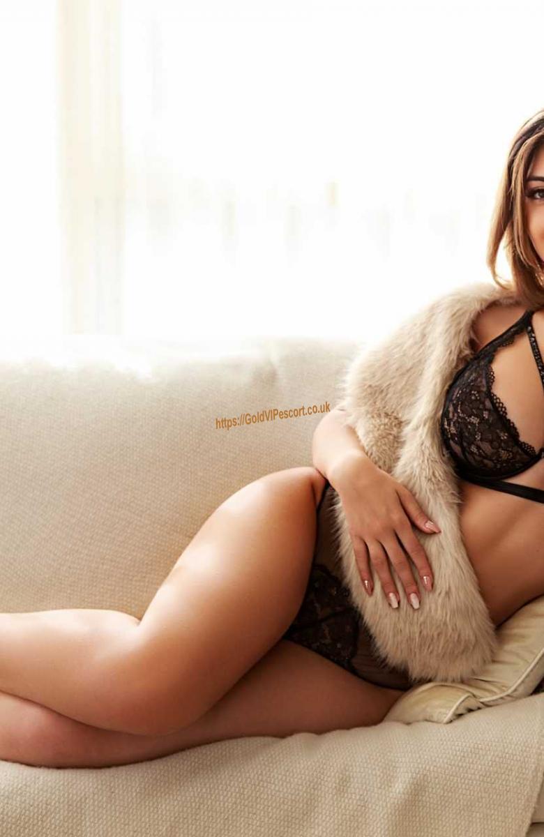 Tamara from VIP Pleasure Girls