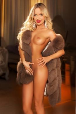 Roxy from London Escorts VIP