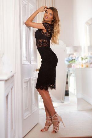 Ivana from VIP Pleasure Girls