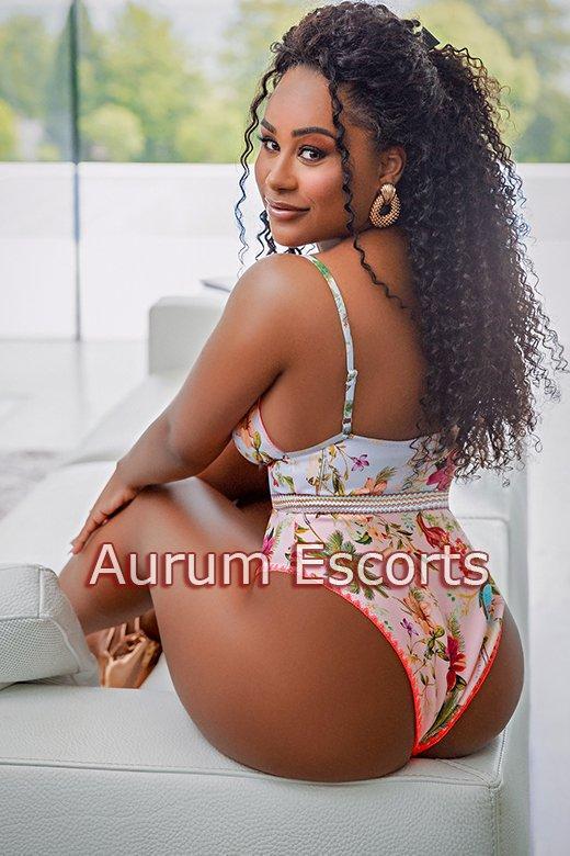 Ashanti from Aurum Girls Escorts