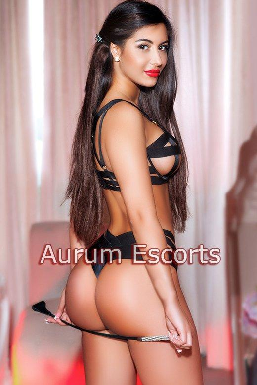 Indie from Loyalty Escorts