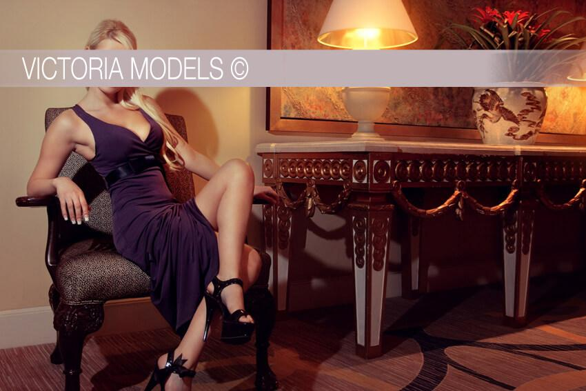 Samantha from Victoria Models