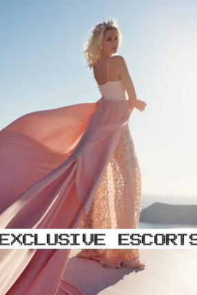 Danae from Exclusive Escorts