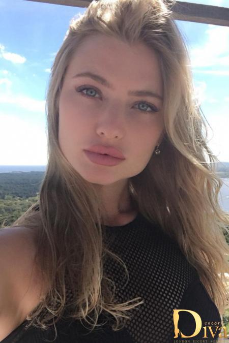 Isabelle from Diva Escort