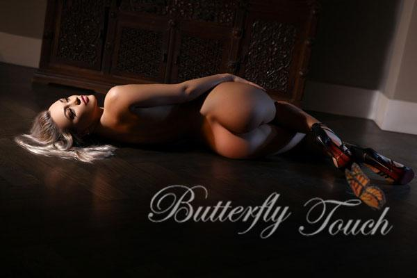 Yanina from Butterfly Touch