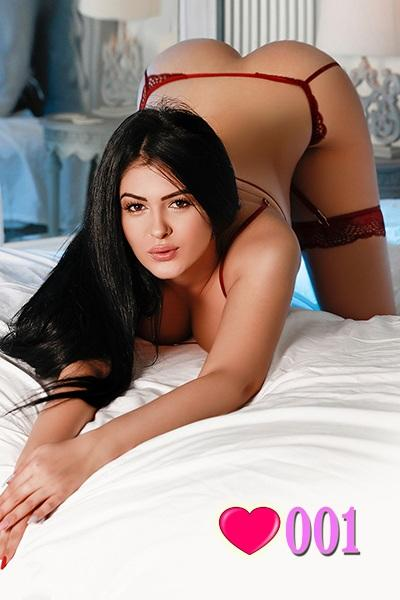 Bianca from Abella Escorts