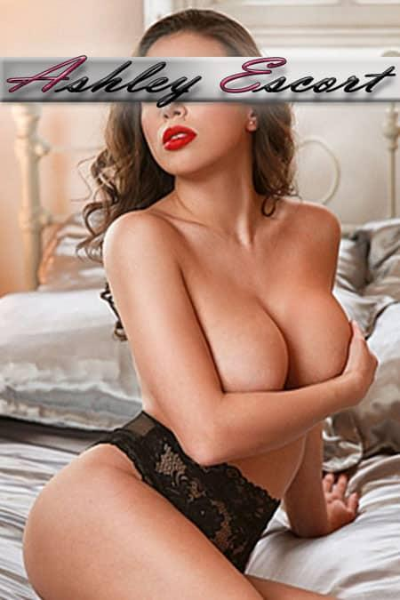 Christina Peters from Ashley Escort