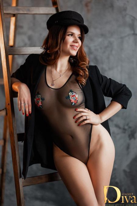 Capitana from Diva