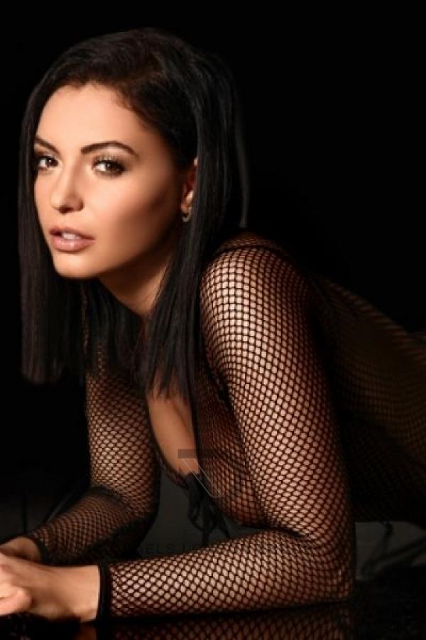 Mistress Kylie from Bed Domination Escorts